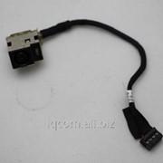 Разьём питания HP 661680-YD1 Rev:A 200-2d82er фото
