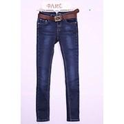 Женские утепленные джинсы