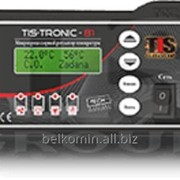 Автоматика для котлов твердотопливных TIS Tronic-81 фото
