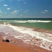 Отдых на Азовском море, Кирилловка. Гостевой комплекс Виона фото