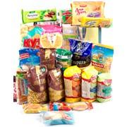 Пакет для макаронной продукции Имидж Мастер фото