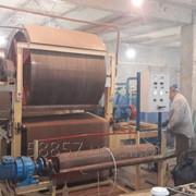 Завод по производству туалетной бумаги производительностью 1.5 тонны в сутки фото
