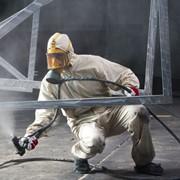 Восстановление, антикоррозийное покрытие, покраска резервуаров и металлических конструкций фото