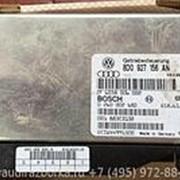 Блок управления АКПП Volkswagen Passat B5+ фото