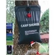 Дорожній дачний душ Camp Shower , 20 л фото