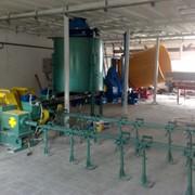 Организация производства топливных брикетов из биомассы фото