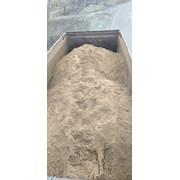 песок стоительный фото