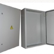 Корпус металлический ЩМП IP31, IP54 фото