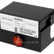 Автомат горения Siemens LGB32.350A27 фото