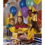 Праздники детские фото