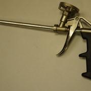 Пистолет для монтажной пены Gun СORONA фото