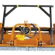 Мульчер на трактор с ВОМ Delta EFX/DT фото