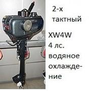 Лодочные моторы 4 л.с. фото