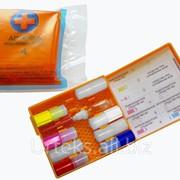 Аптечка индивидуальная АИ-4 фото