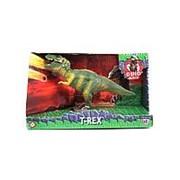 HTI(Poket money) Фигурка динозавра DINO WORLD Т-Рекс 28 см (1374173.UNIA) фото