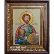 Валерий Севастийский - Писаная Икона, Киот Код товара: Осч-11 фото