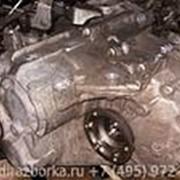 МКПП Volkswagen Touran 1 2.0 TDI 6-ступенчатая
