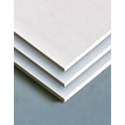 Гипсокартон (стеновой) KNAUF 12,5 мм*1,20*2,5 фото