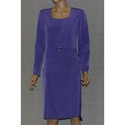Платье Модель № 424 фото