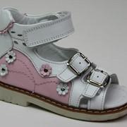 Детская ортопедическая обувь TOPITOP фото