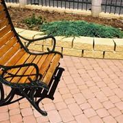 Укладка тротуарной плитки укладка природного камня бордюров дорожные бордюры фото
