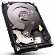 Накопитель HDD SATA 1.0TB Seagate Barracuda 7200.14 7200rpm 64MB (ST1000DM003) фото