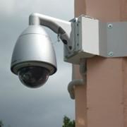 Установка видеонаблюдения в Москве и Московской области фото