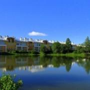 Отдых и оздоровление для всей семьи у озера. Санатории и пансионаты Подмосковья. Foresta Tropicana Hotel фото