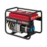Бензиновый генератор Honda ECM2800K2 фото