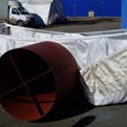 Полимерно-контейнерное балластирующее устройство фото