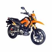 Мотоцикл Keeway TX 200 фото