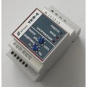 Устройство контроля фаз УКФ-4 фото