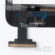 """Тачскрин (сенсорное стекло) для планшета Apple iPad mini 7.9"""" black фото"""