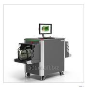 Сканер багажный рентгеновский (интроскоп) BV 6045 фото