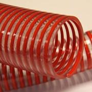 Шланг ПВХ для алкогольных продуктов типа WN 20-90 мм фото