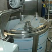 Сыроварня на 300 литров Польша / Варочный котел-сыроварня / пастеризатор для производства сыра новая фото