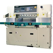 Бумагорезальная машина DAEHO c-CUTTER C-780 фото