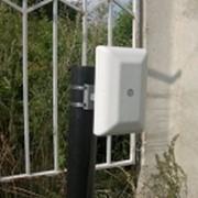 Извещатель охранный радиоволновый линейный FMW-3/1 фото