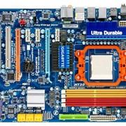 Плата материнская Gigabyte GA-MA790X-UD3P фото