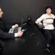 Проверка деловых партнеров и др. участников бизнеса фото