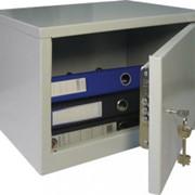Шкаф металлический МШЛ 30 фото