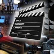 Производство видео- и аудио-рекламы фото