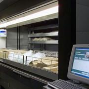 Стеллажи для торговых компаний проект: Икеа, Великобритания фото