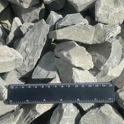 Продукция камнещебеночная, Щебень 40-70 фото