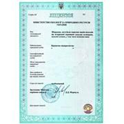 Получение (оформление) и переоформление лицензий, разрешений фото