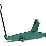 8T-HC Compac Домкрат подкатной гидравлический фото
