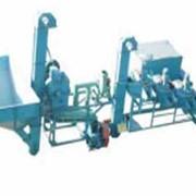 Комплекс для производства подсолнечного масла ОВОР - 450 фото