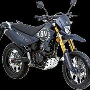 Мотоцикл Baltmotors Motard 200 DD фото