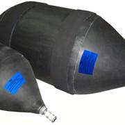 Резинотканевые пневматические заглушки от 100 до 2800 мм фото