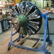 Авиа-двигатель М-14 П фото